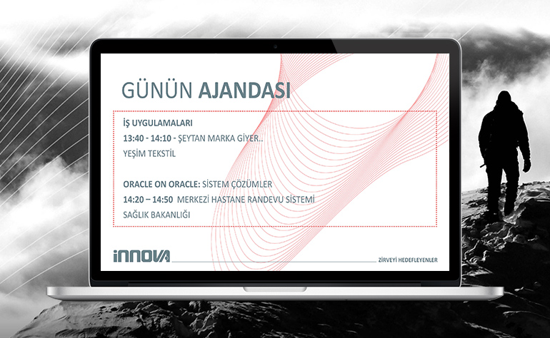 Oracle Day'e de elimiz değdi…-9